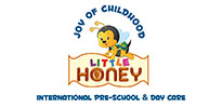 Franchise oppurtunities for Little Honey–International Pre-School & Day Care in India