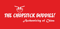 Franchise oppurtunities of The Chopstick Buddies - <small>Authenticity of China </small>