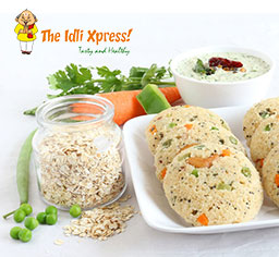 Franchise oppurtunity for Idli Express