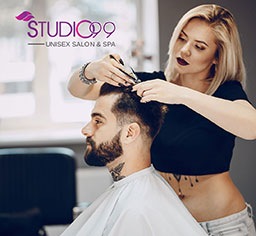 Affordable Franchise oppurtunity for Studio99 Salon in all over India